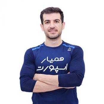 مسعود پورتیموری